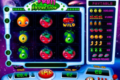 fruit abduction pariplay pacanele