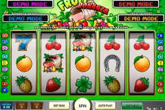 fruit bonanza playn go pacanele