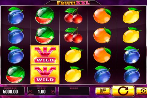fruiti l synot games pacanele