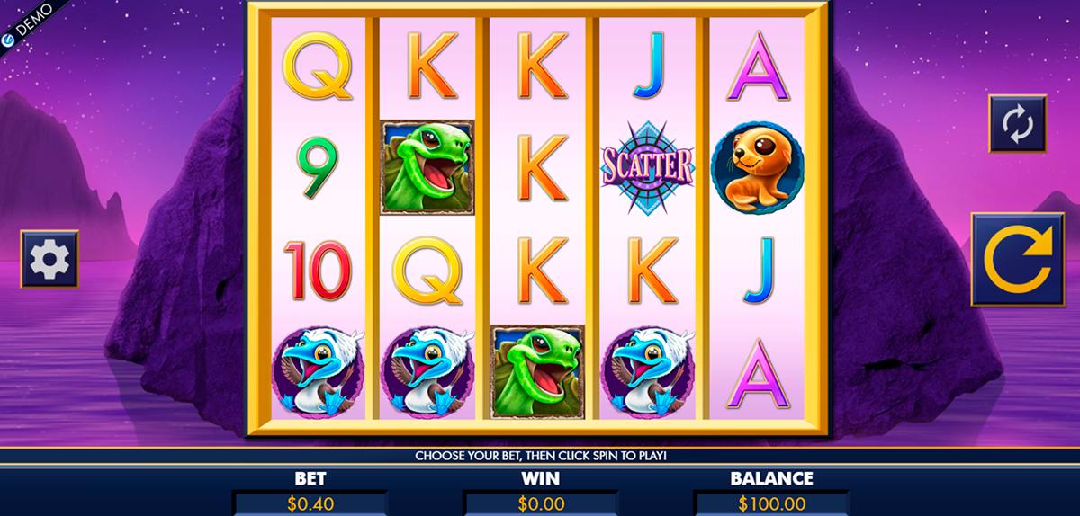 Exclusive casino no deposit bonus