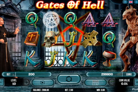gates of hell fugaso pacanele