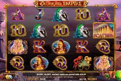 glorious empire netgen gaming pacanele