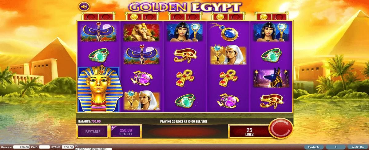 golden egypt igt pacanele