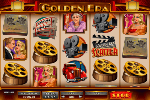 golden era microgaming pacanele