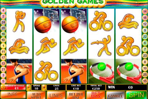 golden games playtech pacanele