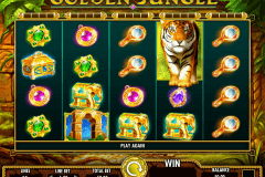 golden jungle igt pacanele