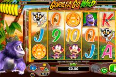 gorilla go wild netgen gaming pacanele