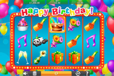happy birthday eyecon pacanele