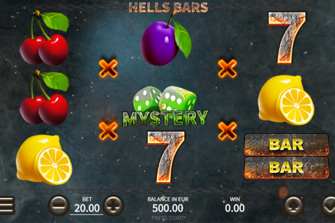 hells bars synot games pacanele