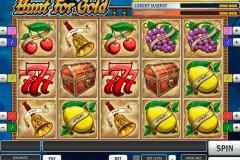 hunt for gold playn go pacanele
