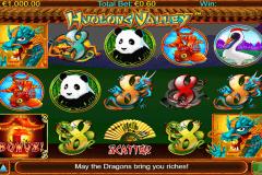 huolong valley netgen gaming pacanele