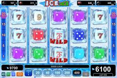 ice dice egt pacanele