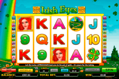 irish eyes netgen gaming pacanele