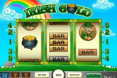 irish gold playn go pacanele