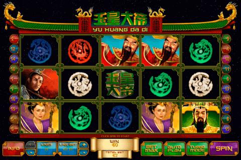 jade emperor playtech pacanele