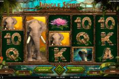 jungle spirit call of the wild netent pacanele