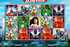 justice league netgen gaming pacanele