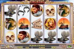king kong netgen gaming pacanele