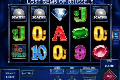 lost gems of brussels pragmatic pacanele