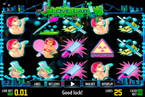 love lab hd world match pacanele