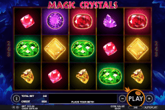 magic crystals pragmatic pacanele