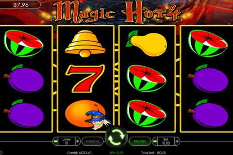 magic hot  wazdan pacanele