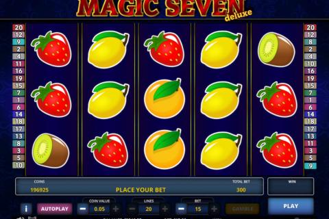 magic seven delue zeus play pacanele