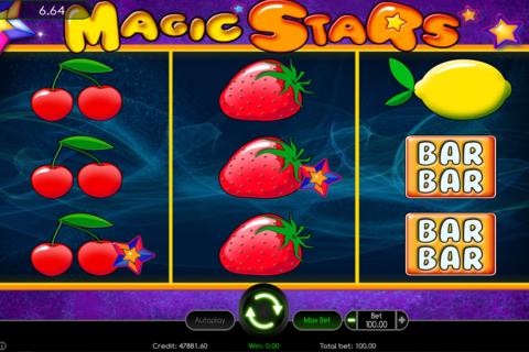 magic stars wazdan pacanele