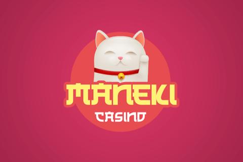 Maneki Casino Recenzie