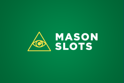 Mason Slots Cazino Recenzie