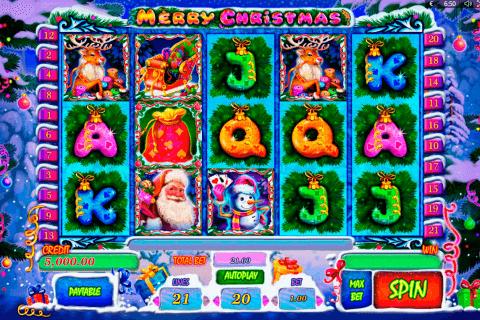 merry christmas playson pacanele