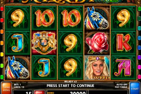 milady  casino technology pacanele