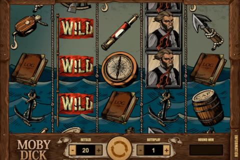 moby dick rela gaming pacanele