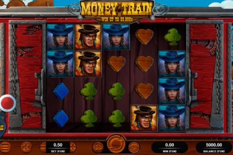 money train rela gaming pacanele
