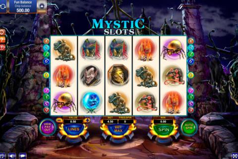 mystic slots gamesos pacanele