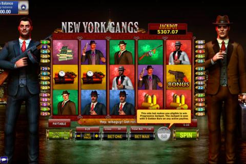 new york gangs gamesos pacanele