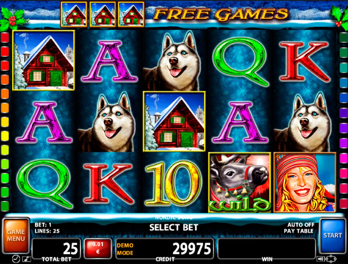 nordic song casino technology pacanele