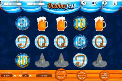 octoberfest booming games pacanele