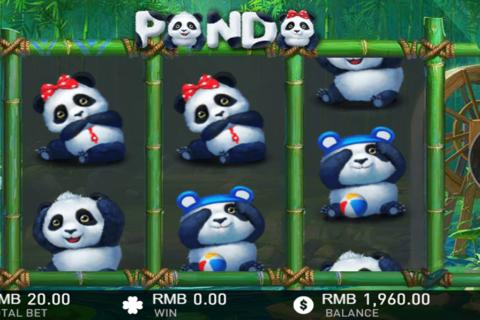 panda gameplay interactive pacanele