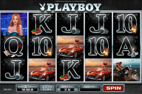 playboy microgaming pacanele