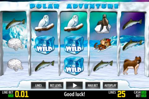 polar adventure hd world match pacanele