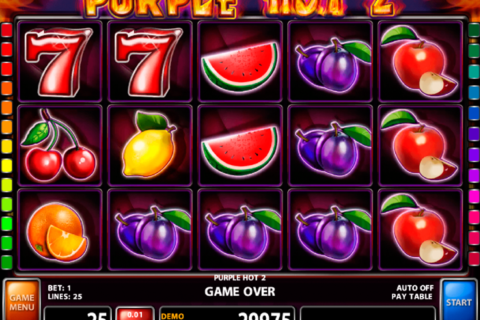 purple hot  casino technology pacanele