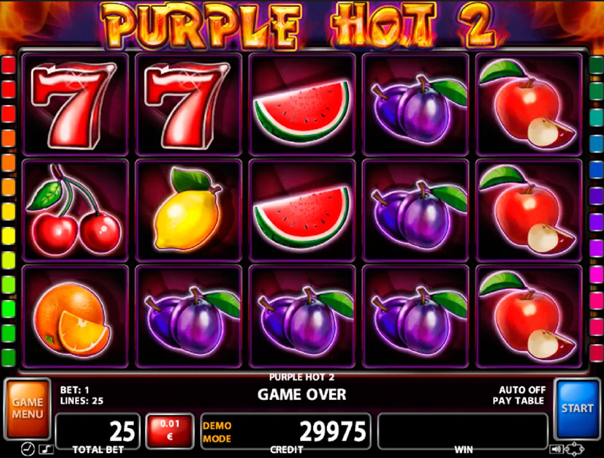 purple hot 2 casino technology pacanele