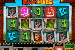 rage to riches playn go pacanele