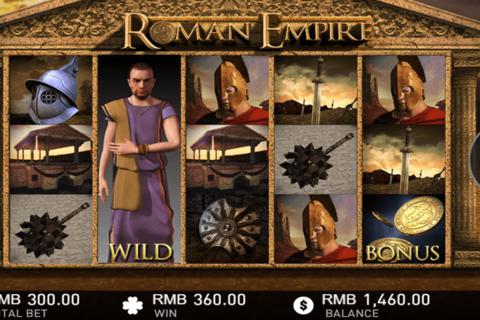 roman empire gameplay interactive pacanele