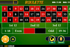 roulette pragmatic ruleta