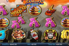 samurai split netgen gaming pacanele