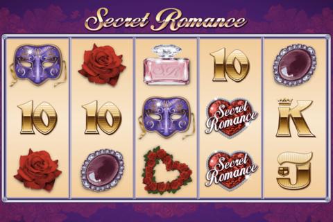 secret romance microgaming pacanele