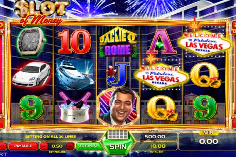 slot of money gameart pacanele