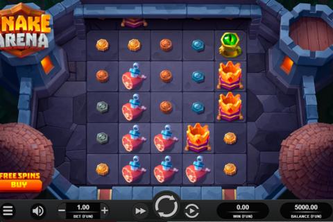 snake arena rela gaming pacanele
